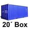 leere Container